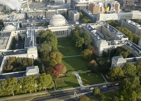 Mỹ, Anh thống trị danh sách các đại học hàng đầu thế giới