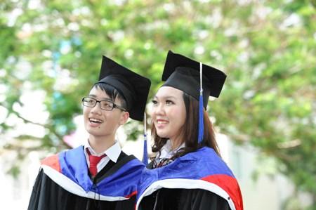 30 chỉ tiêu du học đại học theo Đề án 599