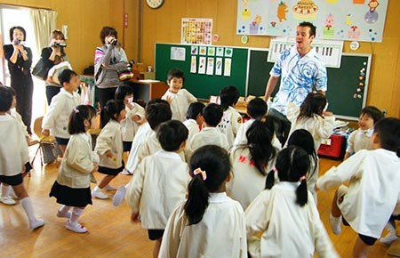 """Ngẫm nghĩ triết lý giáo dục của các nước – Bài 2: Nhật Bản: """"Giáo dục đạo đức"""" là cốt lõi"""