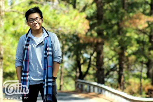 Chàng trai 20 tuổi làm phiên dịch cho đoàn Tổng thống Ấn Độ