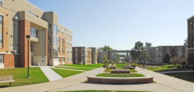 Giao lưu trực tuyến với đại diện trường nội trú công lập Nebraska- Kearney