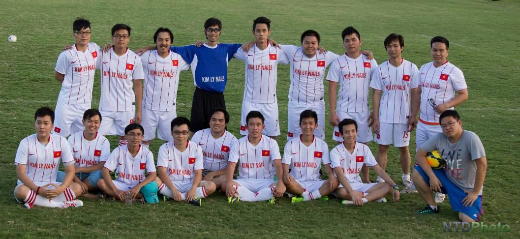 Đội bóng trước giờ thi đấu