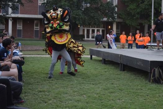 Mùa thu sôi động của sinh viên Việt tại Oklahoma State University