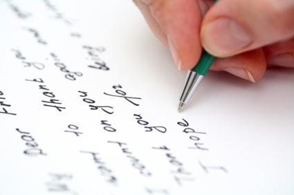 Khóa học Luyện viết tiếng Anh online miễn phí