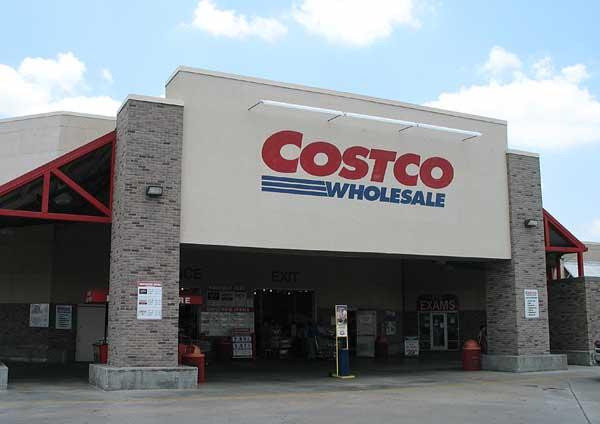 Costco dù mất phí thành viên nhưng bạn mua được đồ giá rẻ và thực phẩm tươi ngon