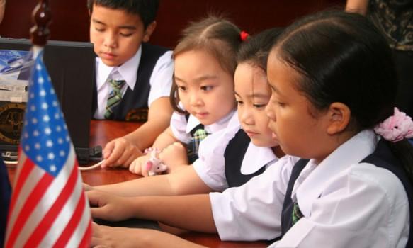 Giáo dục Việt Nam nên học nền giáo dục nước Mỹ ở điểm nào?