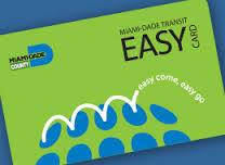 Thẻ xe buýt/tàu điện ở Miami với giá 100 USD/tháng
