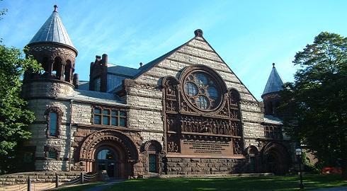 Bảng xếp hạng các trường đại học năm 2014