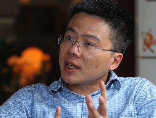 GS Ngô Bảo Châu từng 2 lần liên tiếp giành huy chương vàng Olimpic Toán quốc tế