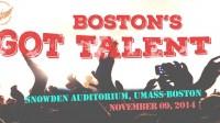Với giọng ca truyền cảm, đầy nội lực, Huỳnh Tiên- sinh viên trường University of Massachusetts, Dartmouth đã xuất sắc trở thành quán quân chương trình Boston's Got Talent 2014....