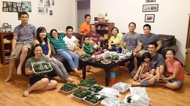 Hội sinh viên Việt Nam tại Đại học Texas A&M ủng hộ ngư dân Việt Nam