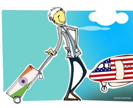 Chia sẻ kinh nghiệm ở Mỹ