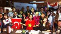 Công chức, viên chức xuất sắc có thể nộp đơn cho Học bổng Lãnh đạo trẻ Việt Nam (Vietnam Young Leader Award – VYLA) để theo học chương trình thạc...