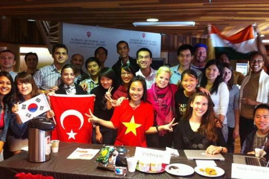Học chính sách công ở Mỹ bằng học bổng Lãnh đạo trẻ VN