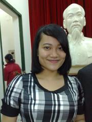 Gặp 3 gương mặt sinh viên Việt xuất sắc tại nước ngoài