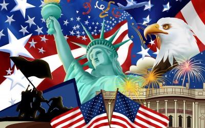 Khái quát lịch sử Mỹ (Ch.1): Nước Mỹ thời lập quốc
