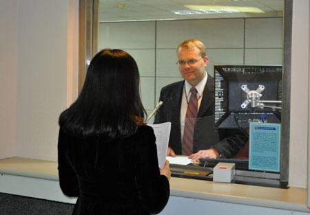 Mẹo trả lời phỏng vấn khi xin visa du học
