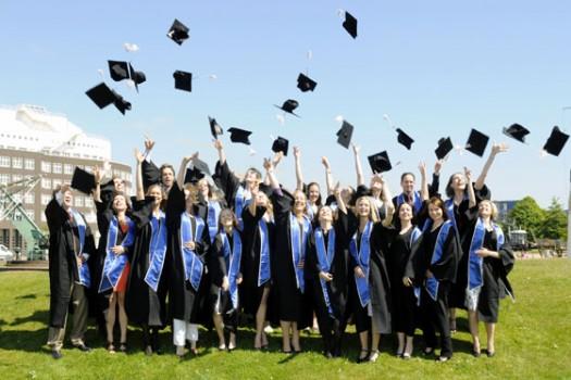 Du học nước ngoài: Hành trình theo đuổi đam mê