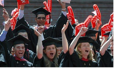 Giấc mơ du học, sau Harvard rồi… đi đâu?