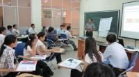 """""""Báo cáo cập nhật giáo dục đại học tháng 7/2014"""" từ 7 ngành khoa học kỹ thuật tại 14 trường ĐH lớn của Việt Nam do các GS Hoa Kỳ..."""