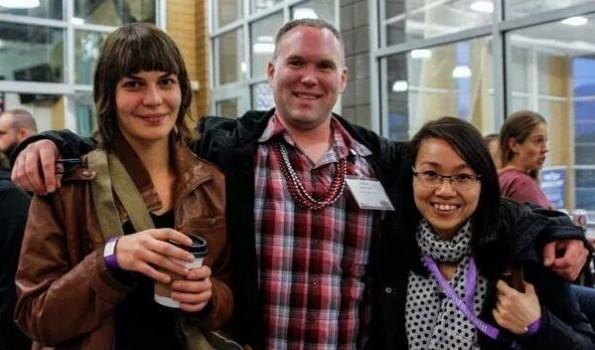 """Phỏng vấn sinh viên tại Mỹ: Ngoài ngoại ngữ bạn còn cần thêm """"Năng Động và Tư Duy Mở"""""""