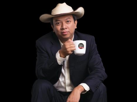 """Thị trưởng Phạm Đình Nguyên: """"Đôi khi bạn cần phải điên…"""""""