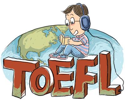 Lời khuyên để bắt đầu với TOEFL