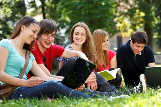 5 ghi nhớ để tận hưởng cuộc sống du học