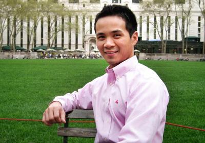 CEO Bio Spring: Từ bỏ phố Wall vì ở Việt Nam quá nhiều việc để làm nhưng quá ít người làm