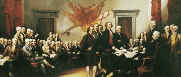 Khái quát lịch sử Mỹ (Ch.3): Chặng đường giành độc lập