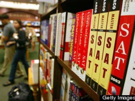 800 đại học Mỹ không yêu cầu SAT