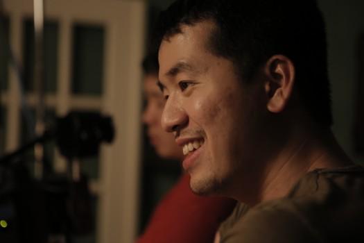 Fulbrighter Trịnh Đình Lê Minh