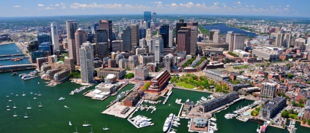 Boston có ý nghĩa như thế nào với nước Mỹ