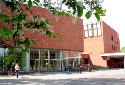Chương trình học bổng thạc sĩ 100% học phí tại Phần Lan.