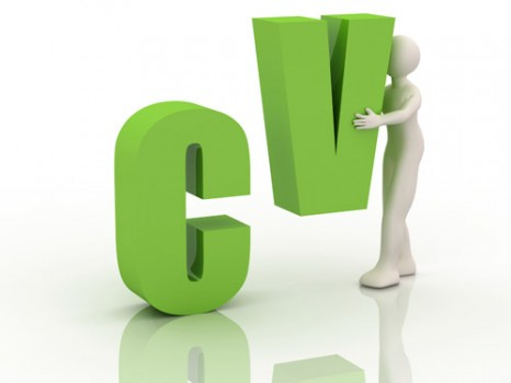 Những nguyên tắc quan trọng cho một bản CV hoàn chỉnh