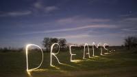 """""""Tất cả chúng ta đều có cuộc đời riêng để theo đuổi, giấc mơ riêng để dệt nên, và tất cả chúng ta đều có sức mạnh để biến mơ..."""