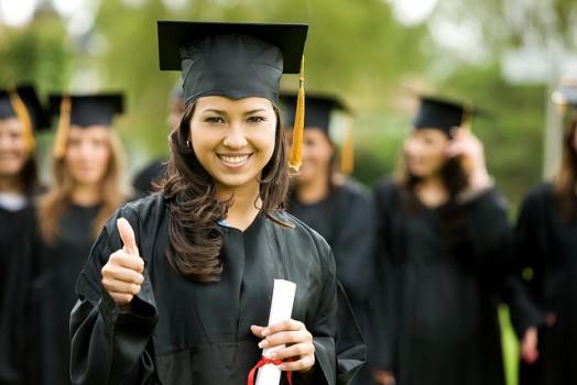 Chương trình Học bổng VEF 2016