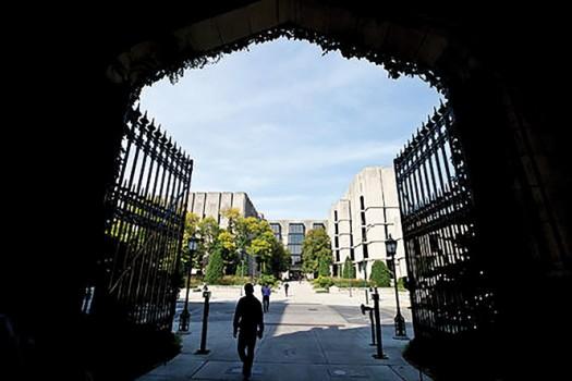 Vì sao giảng đường Mỹ, Canada đóng cửa Viện Khổng Tử?