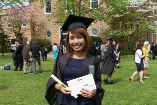 Phỏng vấn đồng chủ tịch hội Thanh niên, Sinh viên Việt Nam tại New York