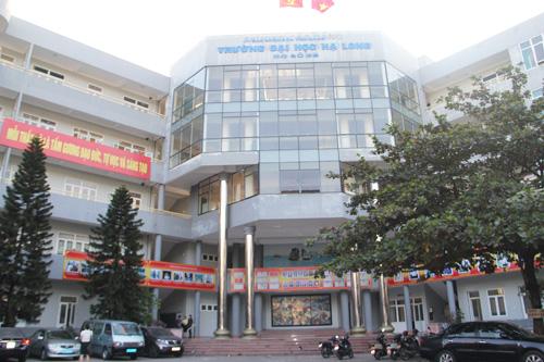 Tiến sĩ về giảng dạy tại trường ĐH Hạ Long được hỗ trợ tới 700 triệu đồng