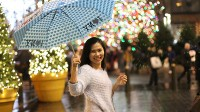Đêm Noel rộn ràng, cộng đồng du học sinh Việt tại Mỹ cũng hoà cùng không khí tưng bừng chào đón ngày lễ đặc biệt của người theo đạo công...