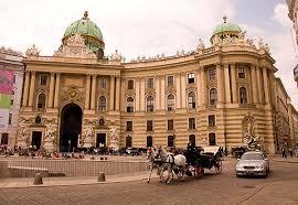 Học bổng tiến sĩ tại Áo