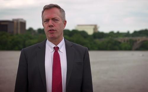 Ted Osius – Đại sứ mới của Hoa Kỳ tại Việt Nam