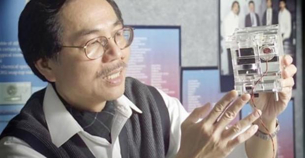 """Tiến sĩ gốc Việt vào danh sách """"100 thiên tài đương đại"""""""