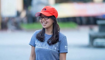 Bí quyết giành học bổng 7 trường ĐH Mỹ của cô gái 9X Việt
