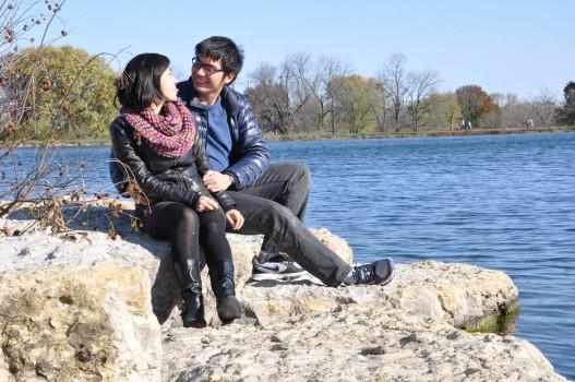 Chúc mừng lễ đính hôn của hai bạn Anh Quang – Bích Phượng