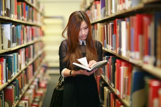 Việt Nam xếp thứ 8 trong 900.000 du học sinh tại Mỹ