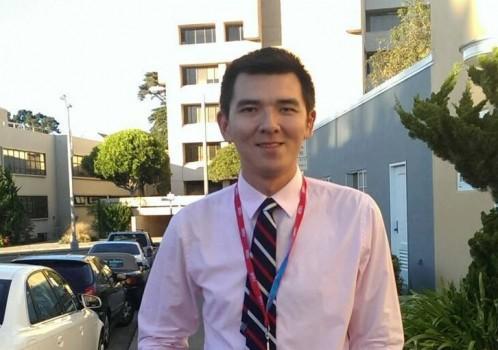 Tăng Quốc Cường: Học để xây dựng thương hiệu Việt