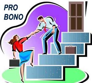 """Triển khai """"Chương trình Trợ giúp Miễn phí – Pro Bono Program"""""""