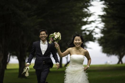 Chúc mừng lễ thành hôn của Hữu Hoàng- Thanh Hương